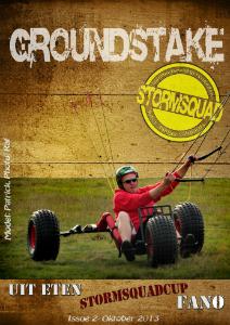Oktober 2013 (Second Issue)