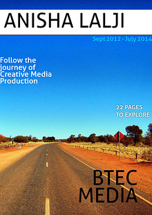 BTEC Media Studies