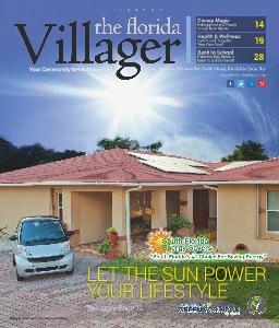 The Florida Villager - September 2013 September 2013