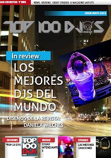 TOP`100 DJ'S