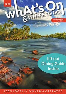 What's On Tablelands