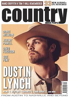 Country Music People