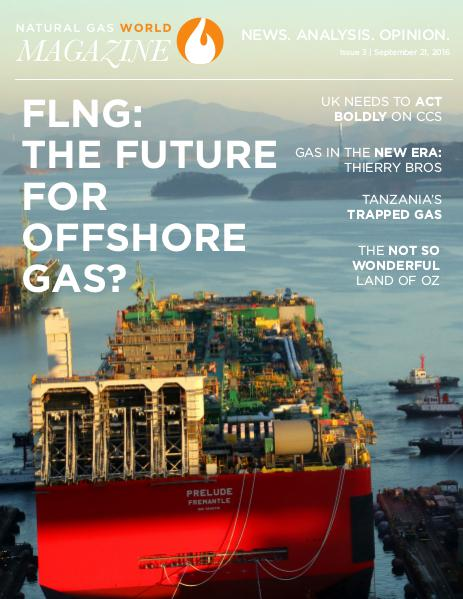 Natural Gas World Magazine September 21 2016