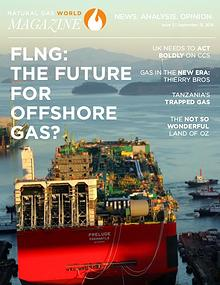 Natural Gas World Magazine
