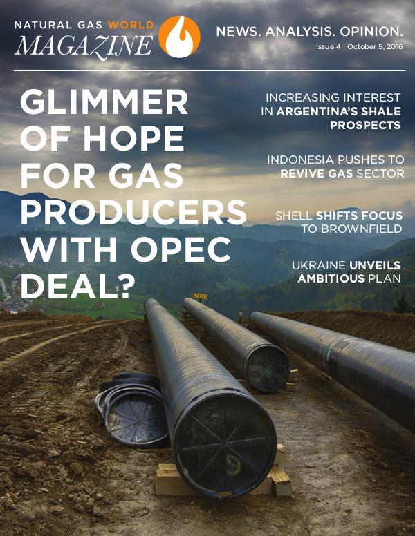 Natural Gas World Magazine October 5 2016