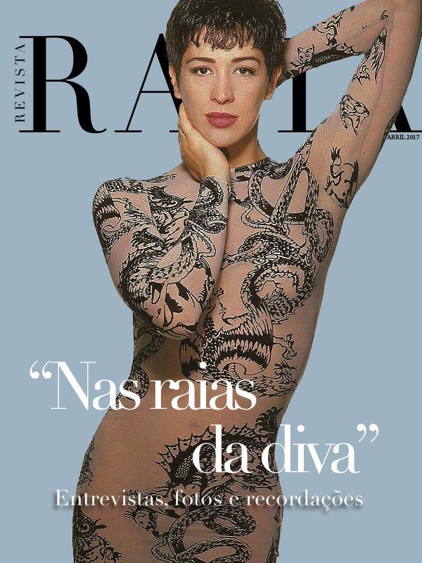 Revista Raia Ed.4
