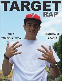 Target Rap