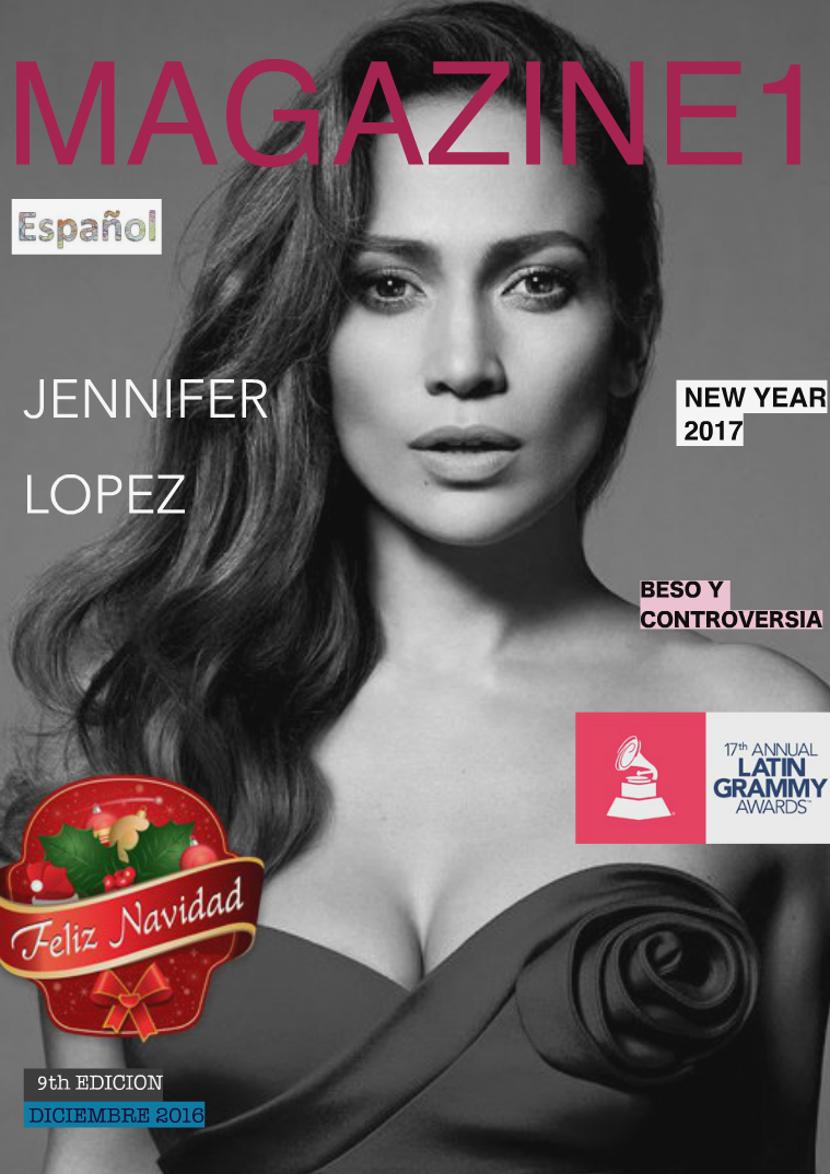 / 9th Edition  with Jennifer Lopez