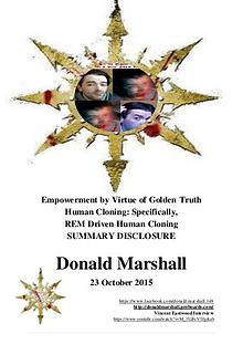 Donald Marshall. Illuminati Exposed.