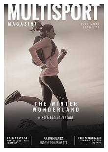 Multisport Magazine