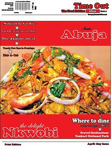 Time Out Abuja