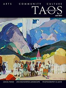 TAOS MAGAZINE | Arts, Community, Culture