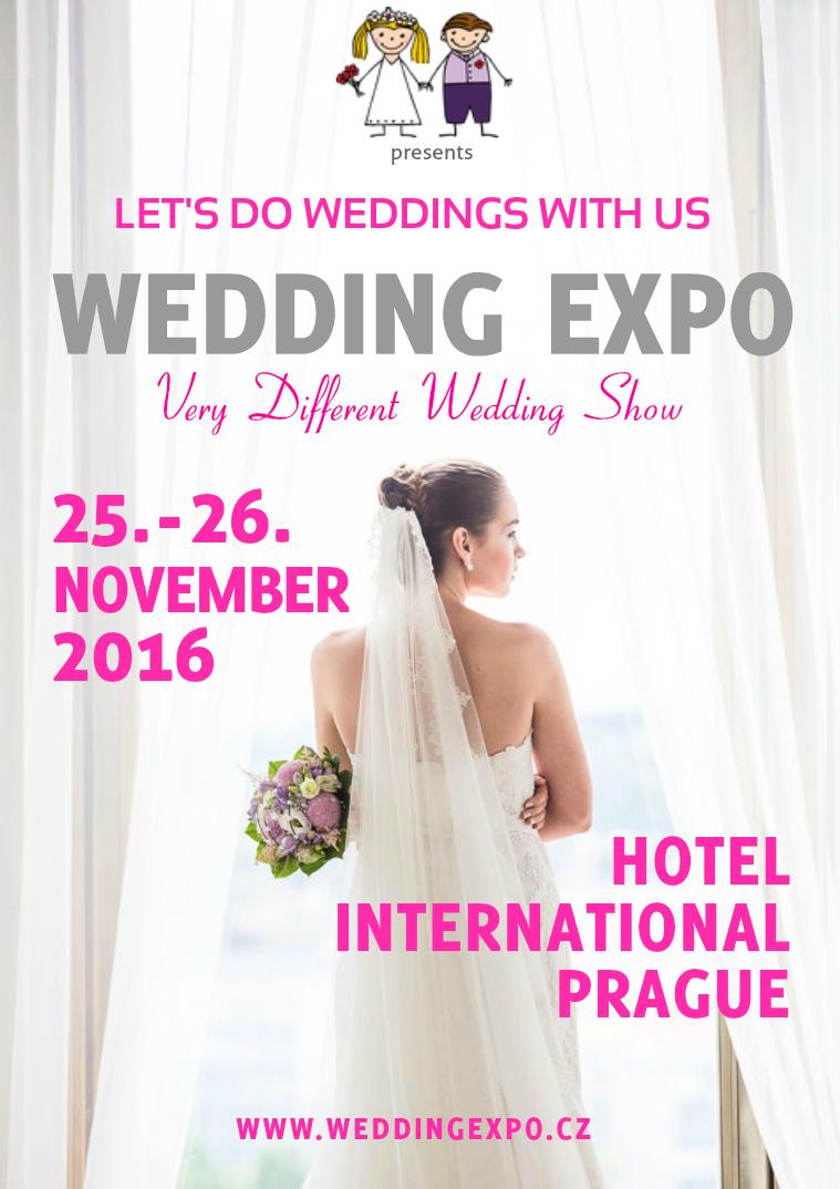 EN - LET'S DO WEDDINGS WITH US WEDDING EXPO