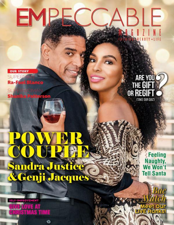 EMpeccable Magazine December 2018