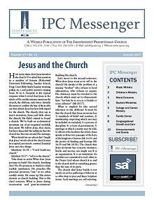 IPC Messenger 2017