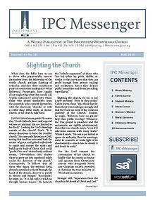 2018 Messenger
