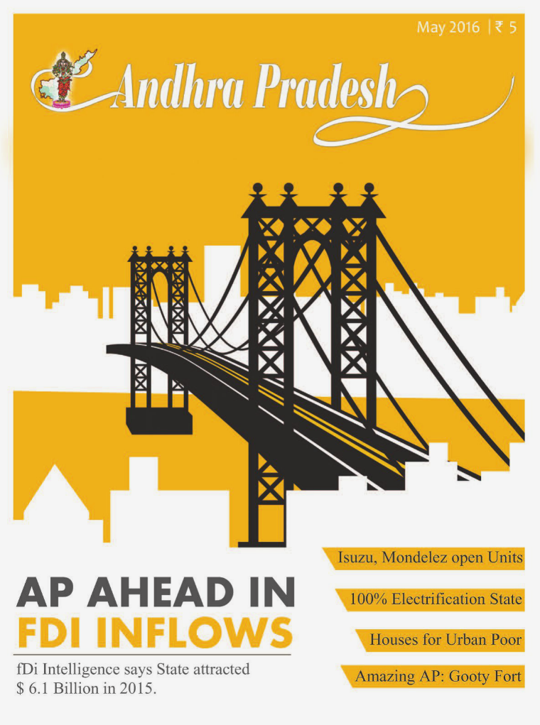 Andhra Pradesh Magazine English