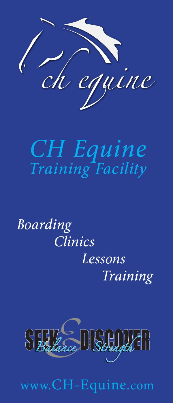 CH Equine Services Brochure 2017