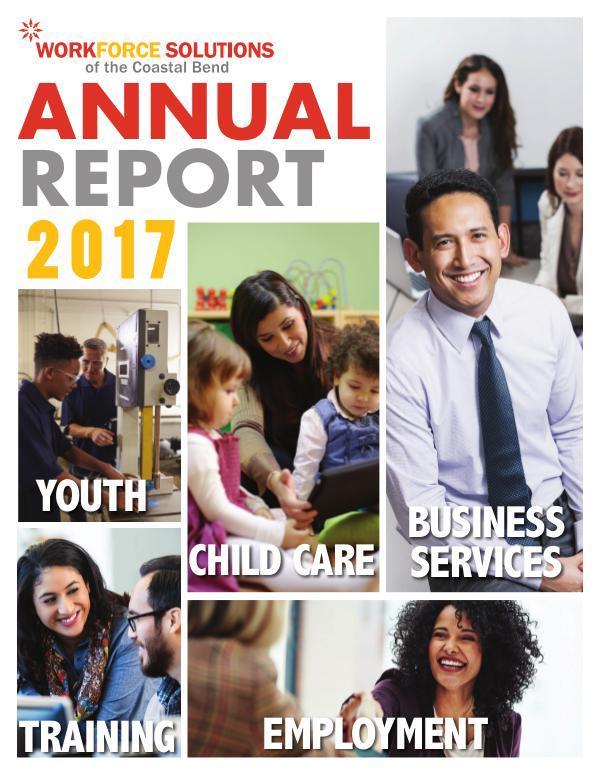 2017 Annual E-Report 2017 Annual E-Report