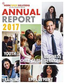 2017 Annual E-Report