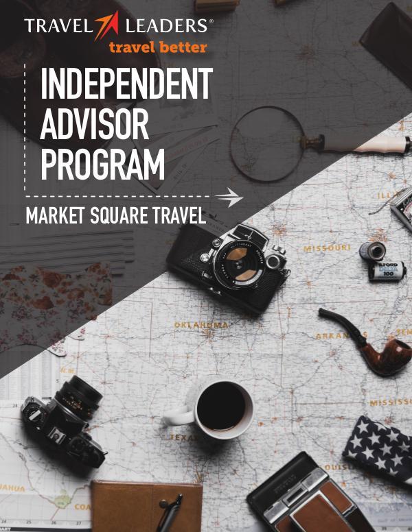 Travel Leaders Independent Advisor Program
