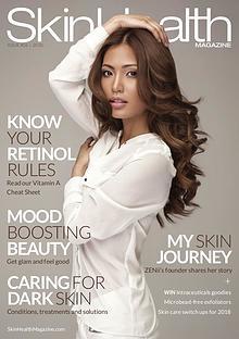 Skin Health Magazine