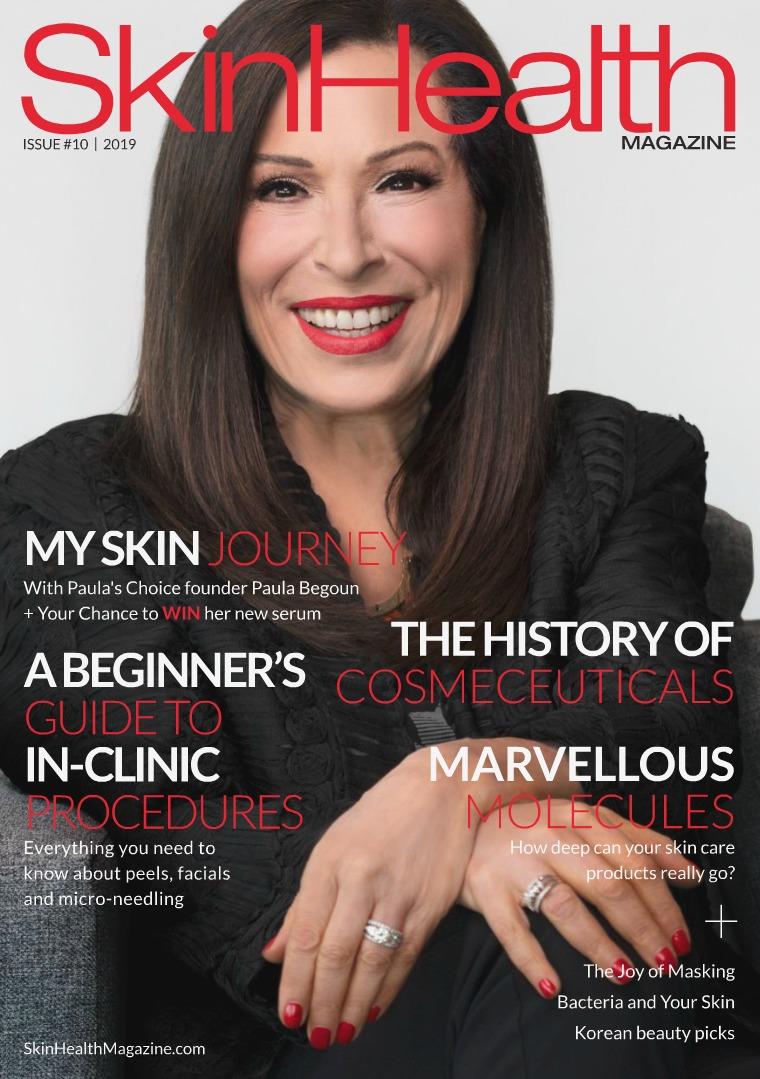 Issue #10 / Winter 2019