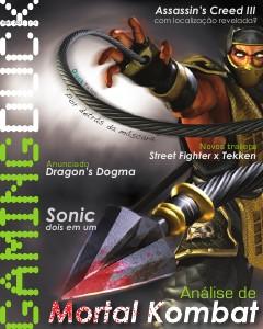 GamingDuck January 2011 GamingDuck April 2011