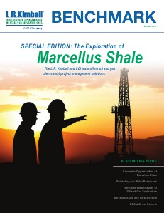 Special Edition: The Exploration of Marcellus Shale Special Edition: The Exploration of Marcellus Shal