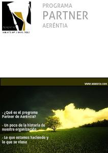 Programa Aeréntia Partner Programa Aeréntia Partner