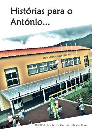 Janota 14 - MAR_2011 Historias para o António...