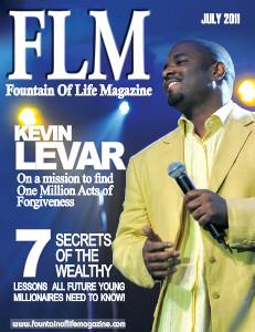 Fountain of Life Media Kit 522 Fountain of Life Magazine July 2011