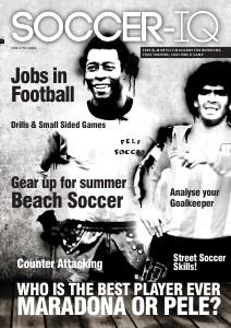 Soccer IQ June 2011 Soccer IQ June 2011