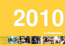 Constellation Annual report 2010