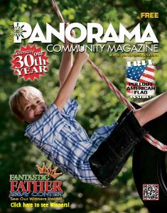 2011 June Panorama Community Magazine