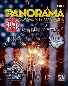 2011 May Panorama Community Magazine