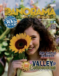 2011 August Panorama Community Magazine