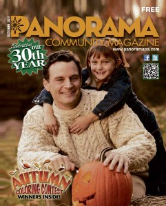 2011 May Panorama Community Magazine 2011 October Panorama Community Magazine