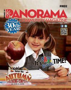 2011 May Panorama Community Magazine 2011 September Panorama Community Magazine