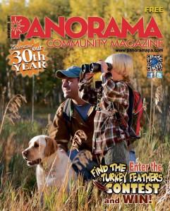 2011 November Panorama Community Magazine