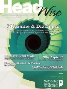 HeadWise: Volume 3, Issue 1