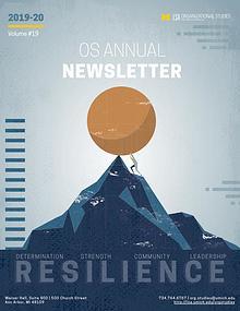 OS Newsletter 2019-2020