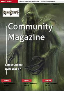 RS Community Magazine