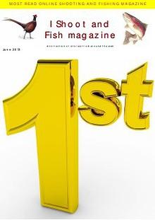 I Shoot and Fish Magazine