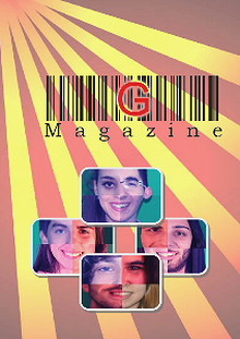 G-Magazine