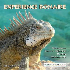 Experience Bonaire 2013-1 2013-jun-dec