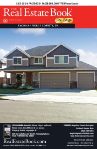 The Real Estate Book of Tacoma/Pierce and County serving Joint Base Lewis McChord  Issue 16:4 Volume 16 Issue 4