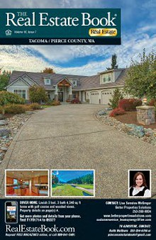 The Real Estate Book of Tacoma/Pierce County
