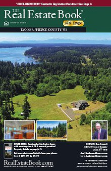 The Real Estate Book of Tacoma Pierce County
