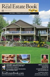 The Real Estate Book of Tacoma/Pierce County 1:1